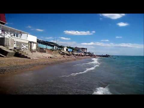 Отдых в Крыму, Николаевка, МОРЕ,  (пансионаты, пляжи, жилье)