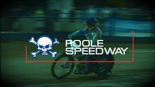 1:34 Motorcycle racing  UK - Poole Speedway - Poole Pirates