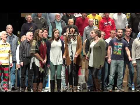 The Ambassadors of Harmony  Ode to Joy