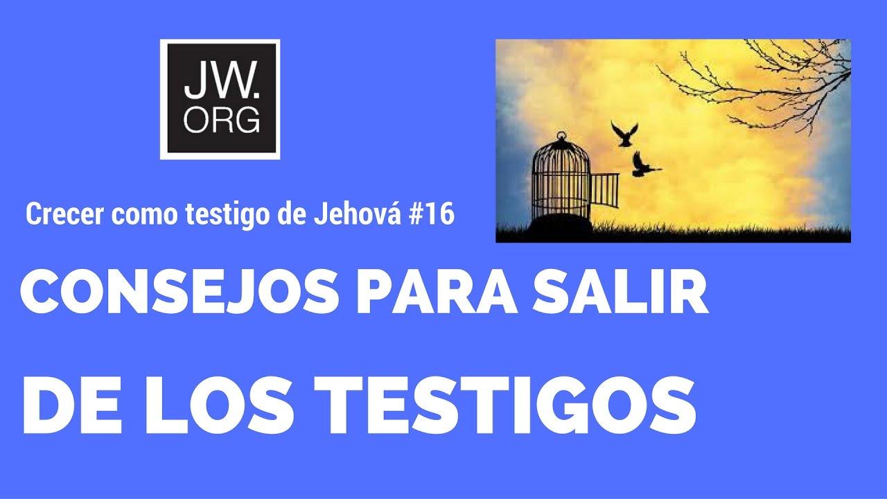 Jw Org Testigos De Jehova Y Consejos Practicos Para Salirte De La Organizacion 16 Youtube Empecé a publicar artículos en inglés en el año 2002. jw org testigos de jehova y consejos