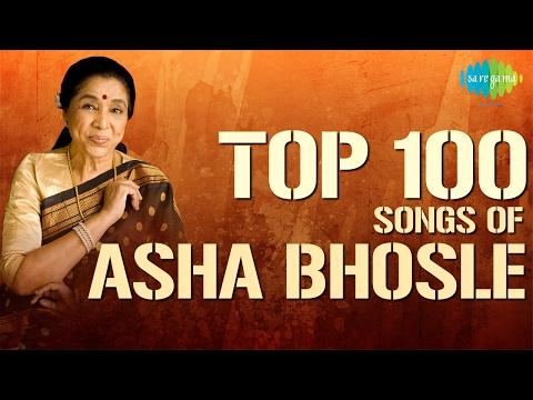 top-100-songs-of-asha-bhosle-|-आशा-भोसले-के-100-गाने-|-hd-songs-|-one-stop-jukebox