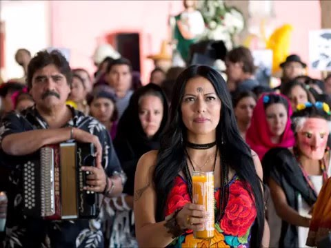 Café Quijano - Mexicana (feat. Lila Downs)
