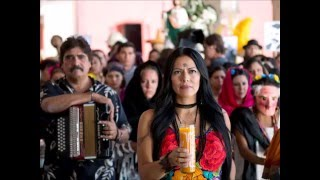 Café Quijano - Mexicana (feat. Lila Downs)