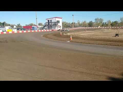 Kc Raceway 11/2/19 Heat 2