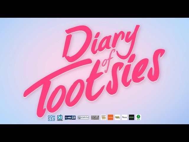 Diary of Tootsies | Official International Trailer
