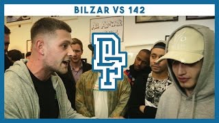 BILZAR VS 142 | Don't Flop Grime & Hip Hop Clash