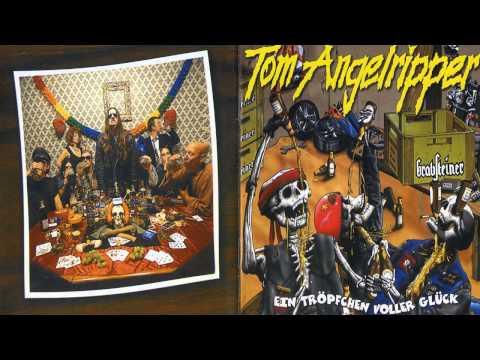 Onkel Tom Angelripper  Ein Tröpfchen Voller Glück Full Album 1998