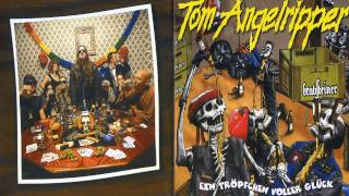 Onkel Tom Angelripper - Ein Tröpfchen Voller Glück (Full Album) [1998]