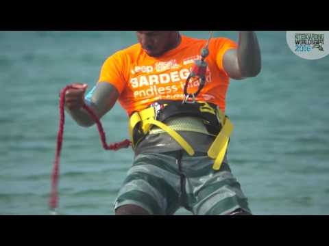 2016 Sardinia Kiteboarding Grand Slam - Day 5