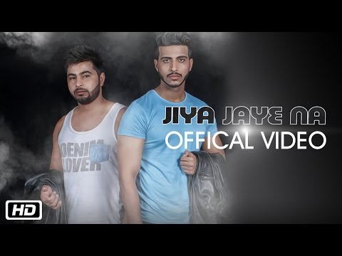 Jiya Jaye Na | Official Video | Vipul Kapoor feat. Sankat
