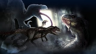 IT GETS WORSE.. - The Isle - Aeroceratops, Neuro Giga, Neuro Utah & Tisso Rex, New Dino Updates!