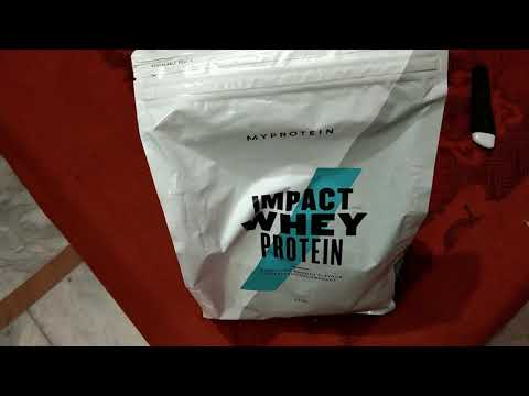 2nd TIME ORDERING FROM PIGI  INDIA  FAKE OR GENUINE ? / MY PROTEIN IMPACT WHEY PROTEIN/HONEST REVIEW