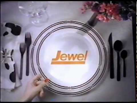[Commentary] Jewel (1991)