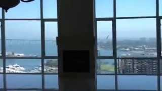 The Pinnacle Marina Tower Penthouse | Downtown, San Diego, CA 92101