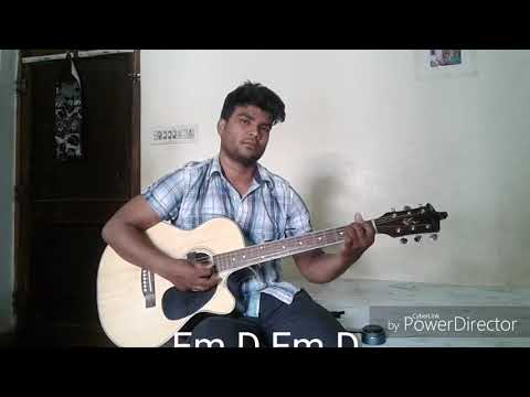 Pani Da Rang l Accoustic Cover l Vicky Donor l Kashyap Tunes