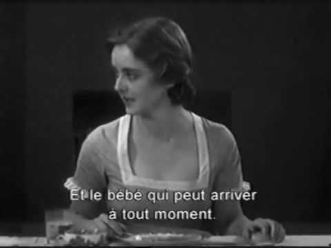 The Bad Sister 1931