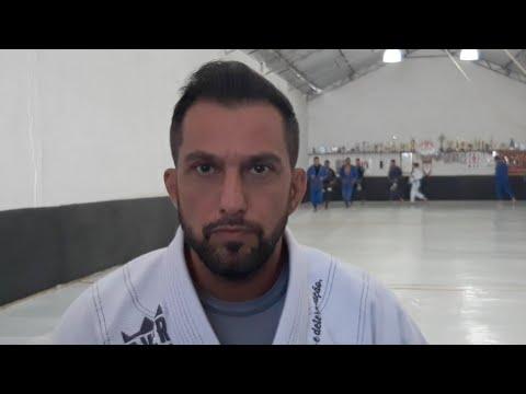 Jiu Jitsu Agora Aquecimento E Técnicas