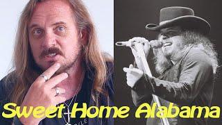 Lynyrd Skynyrd - Sweet Home Alabama 1974 - 2018