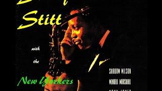 Sonny Stitt - I Didn
