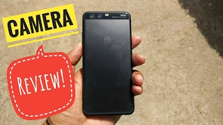 Huawei P10 Camera Review!