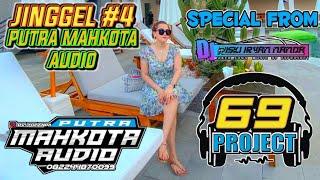 "Download lagu Putra mahkota audio feat Dj Riski irvan nanda 69 project ""Denpasar moon"""