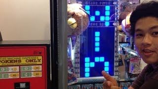 Crane Game Fever! Show 126: Winning a Major Prize on Stacker and a Prize on Keymaster!