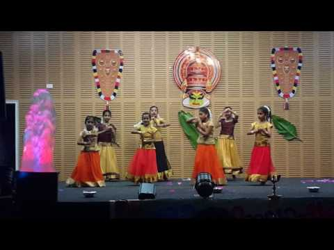 St. Thomas Arts and Recreational Club-Sydney Onam 2016