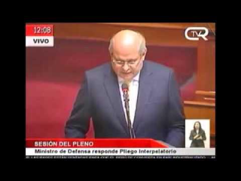 Perú, Compras Secretas y Compras de Gobierno a Gobierno