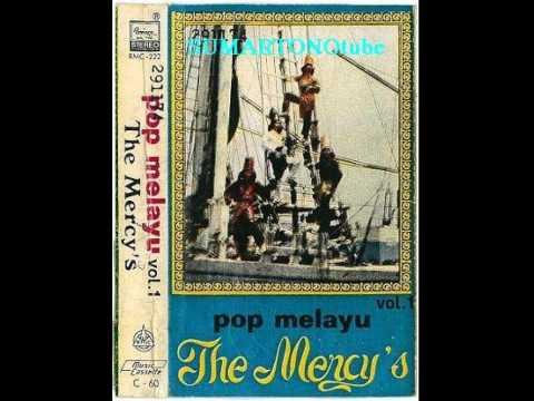 Yatim Piatu by The Mercy's in Melayu Pop vol 1