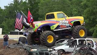 Bigfoot 4X4 Open House 2018
