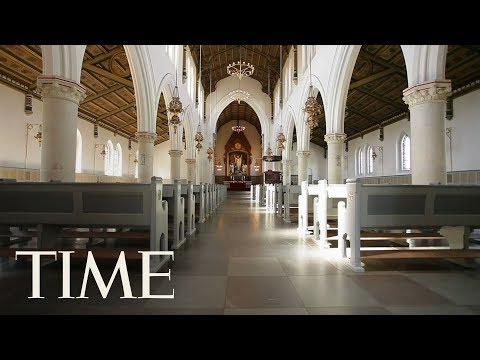 America Keeps Getting Less White & Less Christian According To A New Public Religion Survey | TIME