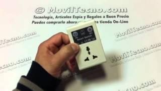 Enchufe Gsm Barato Control remoto por movil en MovilTecno.com