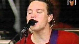 Blink 182 - Dammit (Live In Sydney Big Day Out 2000)