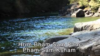 The Kechari Mudra Mantra