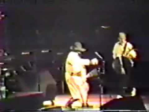"Jethro Tull - ""Songs from the Wood"" Live - Canada Nov.27 , 1987"