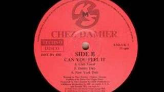 Chez Damier - Can You Feel It (New York Dub) [1992]
