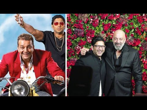 Munna Bhai 3 Will Go On Floors This Year | Arshad Warsi | Latest Bollywood Movie Gossips 2019 Mp3