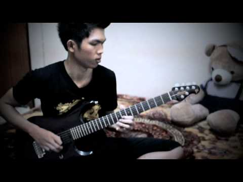 1st Place Winner : IBANEZ GUITAR SOLO COMPETITION (2012) by Aof3D (Nattawut Chubchu)