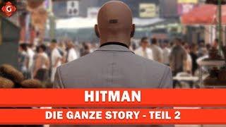 Hitman: Die Ganze Story | Teil 2 - Zweifacher Neustart