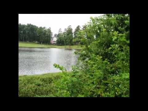 For Sale - Waterfront Golf Course Lot - Raleigh NC