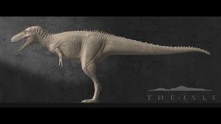 || THE ISLE || Игра про динозавров и выживание(обзор обновления1238227)