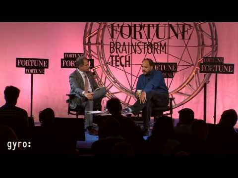 EMC and VMware Hope to Repeat Success With Pivotal Spin-Off | Fortune
