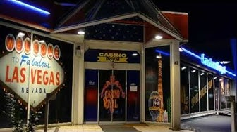 CR Casino Royal, Ihre Spielhalle in Kassel
