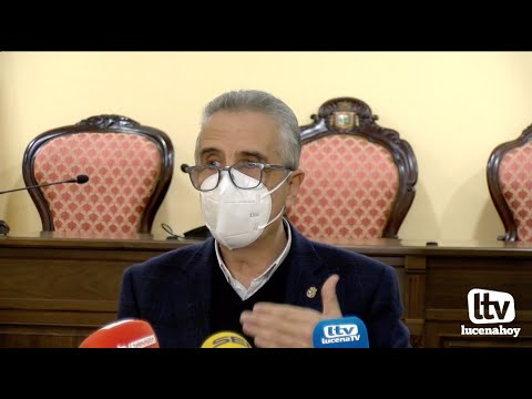 VÍDEO: Las declaraciones de Juan Pérez sobre la polémica del vídeo institucional del 25N