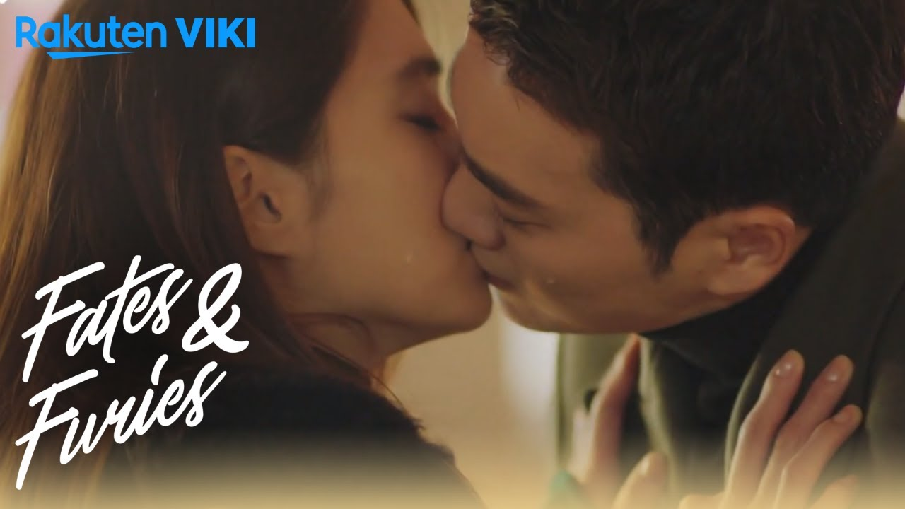 Fates And Furies Ep28 Kiss In Tears Eng Sub