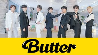[AB] 방탄소년단 BTS - Butter   커버댄스 Dance Cover