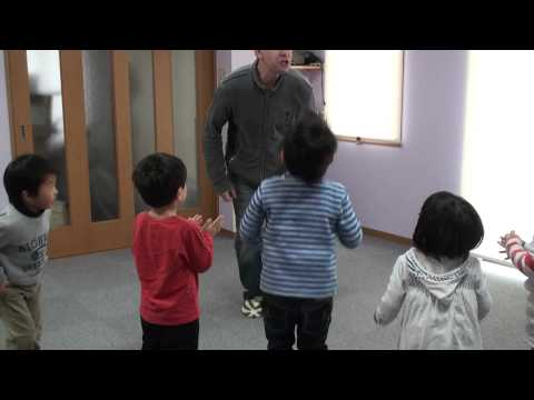 The Animal Song Teacher's Video