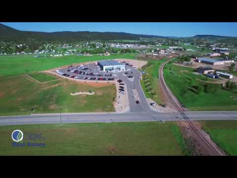 STURGIS SOUTH DAKOTA COMMERCIAL PROPERTY FOR SALE