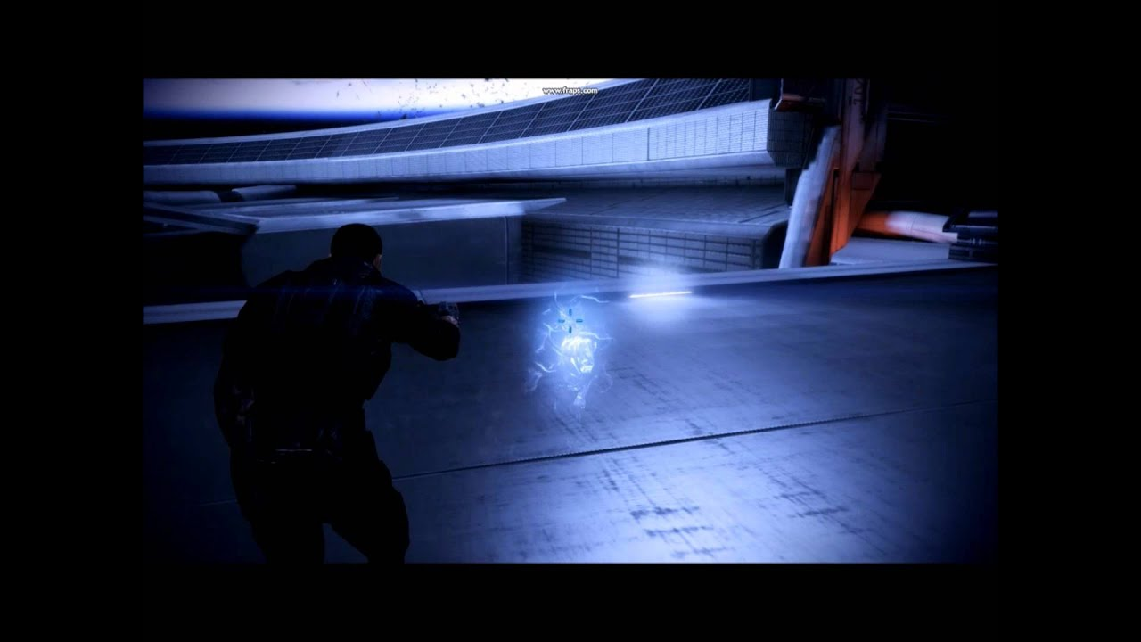 Mass Effect: The Story Is The Game – Chuck Wendig: Terribleminds