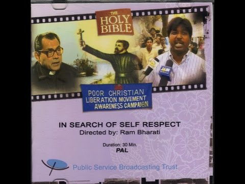 In search of self respect- Dalit Christian Documentary